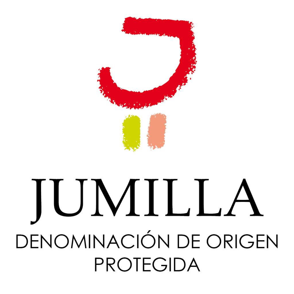 Sello de la denominación de origen Jumilla de Bodegas Carchelo