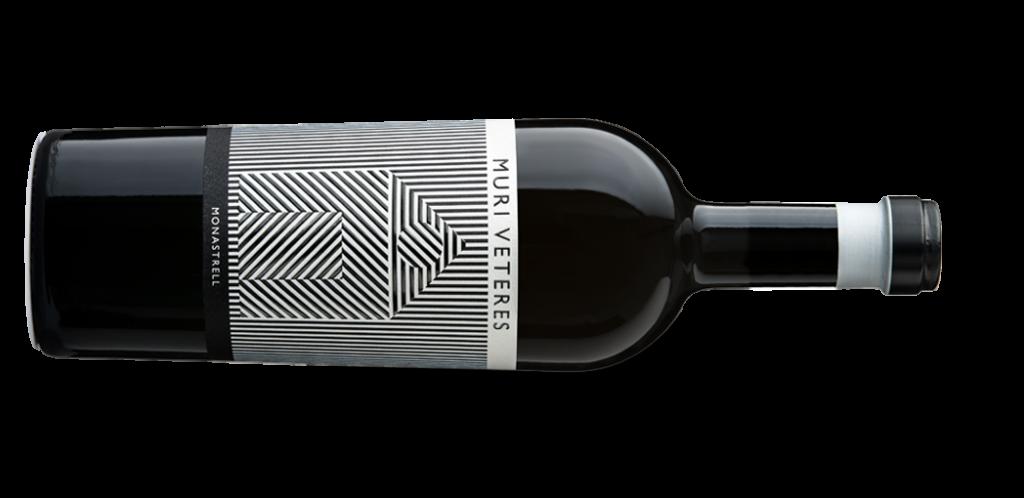Nuevo vino tinto de Carchelo llamado MURI VETERES